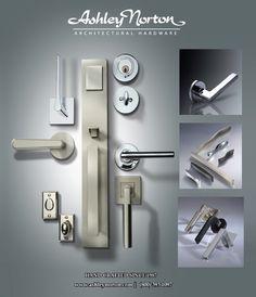 Ashley Norton Offers Door Hardware, Door Accessories, Brass Door Hardware,  Bronzeu2026 | Ashely Norton | Pinterest | Door Accessories, Cabinet Hardware  And Gate ...