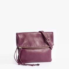 Jessie Bag Super Prince | Leather Bags | Roots