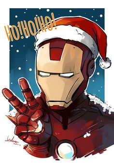 🔊 STOP 🔊 ¿Quieres leer sobre los chicos guapos de marvel ?  !Todo m… #fanfic # Fanfic # amreading # books # wattpad Marvel Art, Marvel Heroes, Marvel Characters, Marvel Avengers, Christmas Drawing, Christmas Art, Deadpool Christmas, Christmas Lights Wallpaper, Iron Man Art