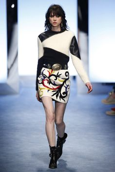 Fausto Puglisi | Ready-to-Wear - Autumn 2016 | Look 44