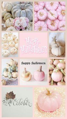 Decode Cozy's princess psrty Pink Pumpkin Party, Pumpkin Birthday Parties, Pumpkin 1st Birthdays, Baby In Pumpkin, Baby Shower Fall, Fall Baby, Girl Shower, Pink Halloween, Halloween Birthday