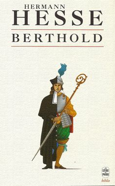 Hermann Hesse. Berthold
