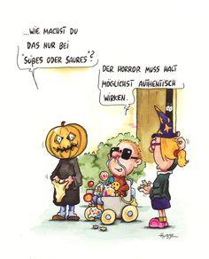 Behinderte Cartoons | HUBBE Cartoons | Page 2