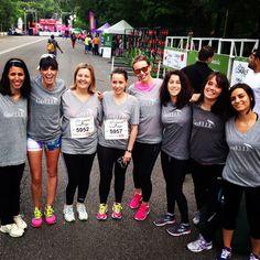 The Beauty Mail » Plan de entrenamiento para runners novatas
