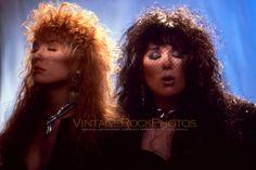 Ann and Nancy c: 1987