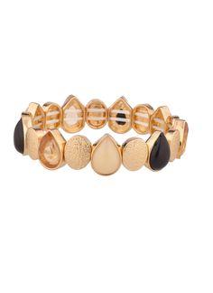 Shop Prima Donna - Rasika Bangle Bracelet Black