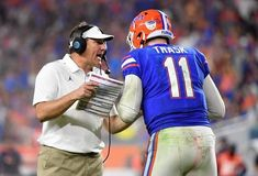 Florida at Ole Miss 9/26/20 - College Football Picks & Odds #PicksParlays College Football Picks, Ole Miss Rebels, The Underdogs, Wide Receiver, Espn, Mississippi, Champion, Florida