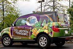 Vehicle graphics on Pinterest | Vehicle Wraps, Vehicles and Logo ...