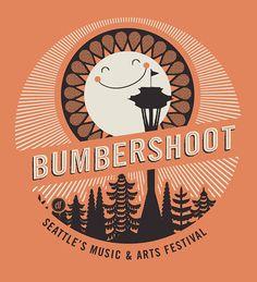 Its The Bumber!!! #logo #illustration