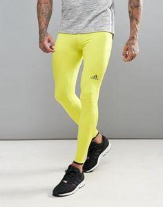 Adidas Training Tech Fit Hero Gym Tights 41756dede0c