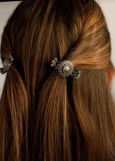 Hair Clips, Bobby Pins, Hair Accessories, Headgear, Costumes, Inspiration, Shopping, Beauty, Jewelry