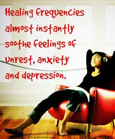 #Music stimulates the release of the pleasure #hormone #dopamine to reverse #anxiety and #depression.