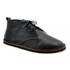 The Hawthorne, Chukka Style Shoe by Soft Star