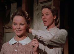 Mary y su mamá