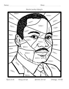 521 Best Martin Luther King Day Resources + Activities