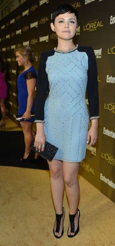 Ginnifer Goodwin Fashion and Style - Ginnifer Goodwin Dress, Clothes, Hairstyle - Page 2