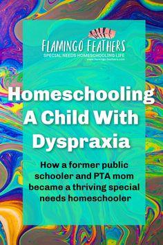 Homeschool Podcast Learning Disabilities, Pta, Special Needs, Public School, Like You, Curriculum, Homeschooling, Children, Kids