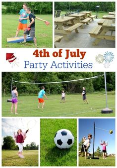 fourth of july activities ohio