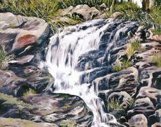 P32 Landscapes Oil Paints, Reproductions, Fine Art in San Miguel de Allende, Gto. Mexico