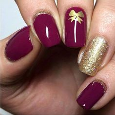 Nails Stuff - the largest selection of various nail art and accessories at affordable prices Cute Nail Art Designs, Christmas Nail Art Designs, Colorful Nail Designs, Xmas Nails, Red Nails, Christmas Nails, Christmas Night, Nailart, Long Nail Art