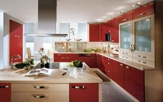 Cocinas modernas precios. Fotos, presupuesto e imagenes. #cocinasmodernasideas