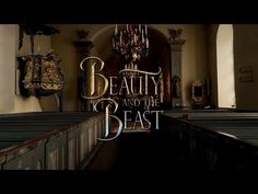 Beauty and the Beast - Kim Andersson