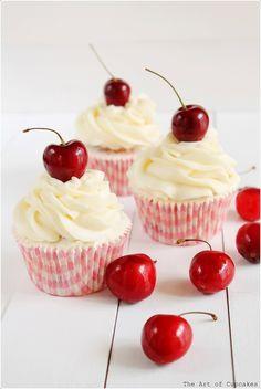 Recetas de cupcakes en español