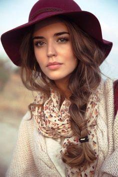 5 astuces pour bien s'habiller en hiver | Bien habillée