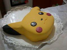 Pikachu Kuchen