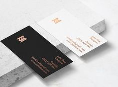 Elegant Business Card mockup by Graphic Dash on @creativemarket