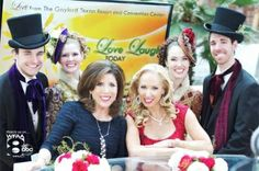 Press Release: Live Love Laugh Today™ with Linda Cooper & Susie McAuley Spreads Holiday Cheer This Christmas Season