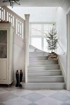 painted diamond floors | visit bellamumma com