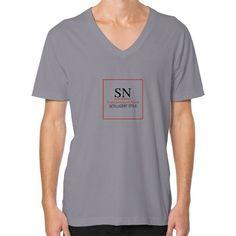 Men's SN V-Neck