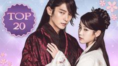 TOP 20 Korean Dramas October 2016 [Week 3] - TOP 20 K-Dramas October 2016 ~ by Popularity in Korea - Photo: Lee Joon Gi x IU [Moon Lovers: Scarlet Heart Ryeo]