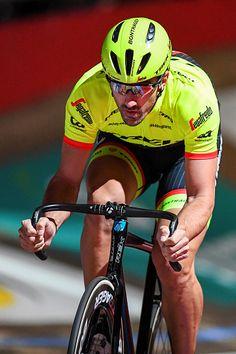 Ciao Fabian Fabian Cancellara Farewell Race Kuipke Track Velodrome / Tim De Waele/Corbis via...