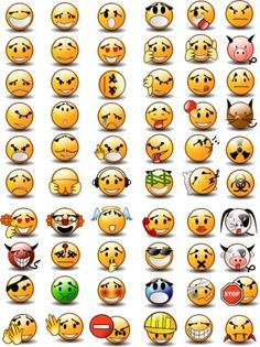 Emotion Faces Clip Art | Be Happy clip art - Download free Other vectors - repinned by @PediaStaff – Please Visit  ht.ly/63sNt for all our ped therapy, school & special ed pins