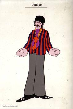 Ringo cutout