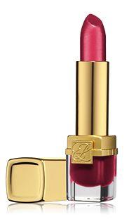 Estee Lauder Pure Color Long Lasting Lipstick Raspberry