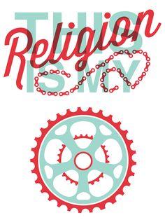 Esta es mi religión