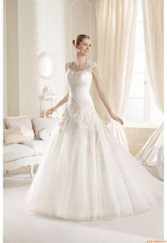 Vestidos de noiva La Sposa Ilana 2014