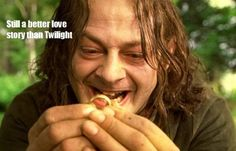 FunDose4U.com - 15 Funny Lord of the Rings Memes