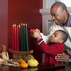 Try these Kwanzaa crafts and games and make this December holiday meaningful and fun for your small fry. For more holiday tips, go to WhatToExpect.com.