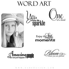 Word Art Collection