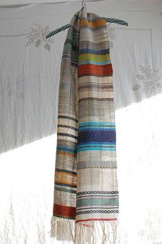 bittersweet scarf