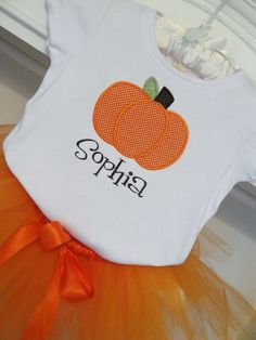 Halloween Shirt Personalized Halloween Shirt by LiviLouSewShoppe, $23.99