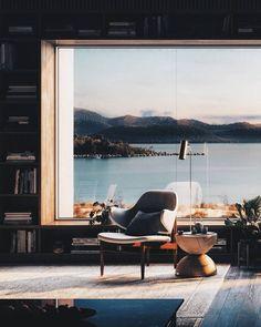 Minimal Interior Design Inspiration | 145 - UltraLinx #interiordesign #officedesign