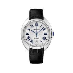 Clé de Cartier - Watches - Laing Edinburgh