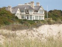 location | Hamptons beach house