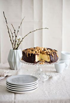 Desert Recipes, Cheesecakes, Holidays And Events, Tiramisu, Deserts, Food And Drink, Cupcakes, Sweets, Baking