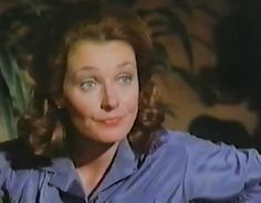 "Diana Muldaur in ""A Cry for Justice"" (1979)"